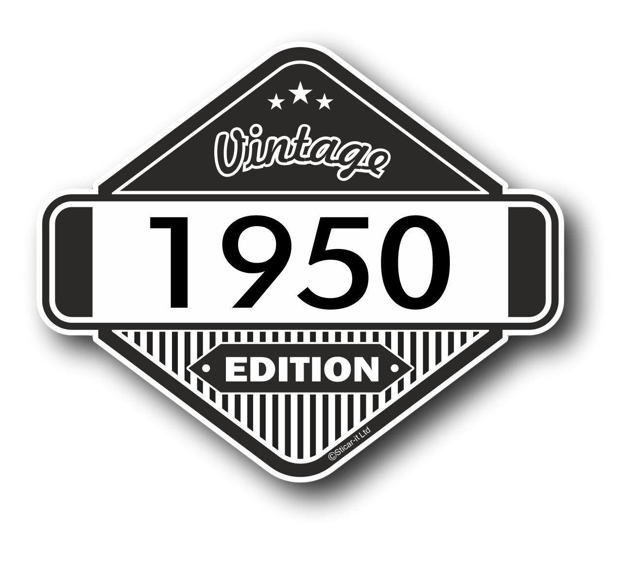 vintage edition 1950 classic retro cafe racer design external